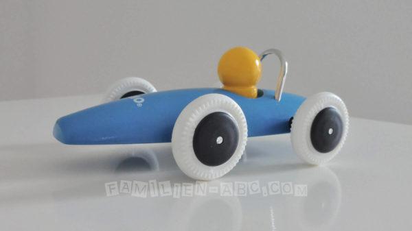 Rennwagen von Brio